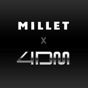 Millet-X-4DM